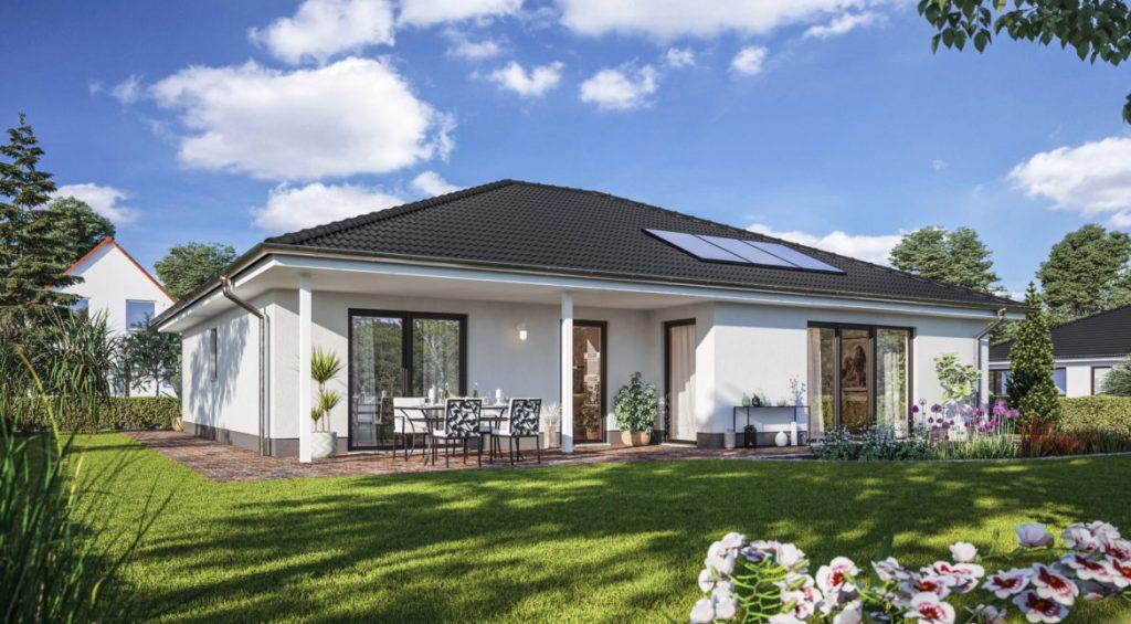 Alternatívne zdroje energie pre domácnosti